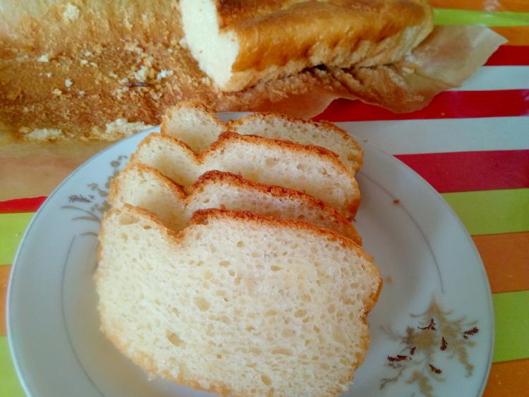 Uproszczone ciasto drożdżowe bez wyrabiania